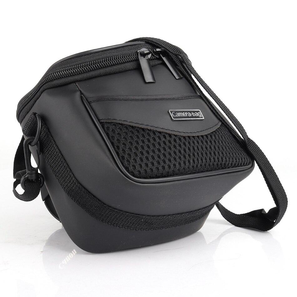 Camera Bag Waterproof Case For Sony HX90 HX50 HX60 A6000 A5100 A6500 A6300 A5000 RX10 RX100 NEX6 NEX5 H200 HX300 H300 HX400 H400