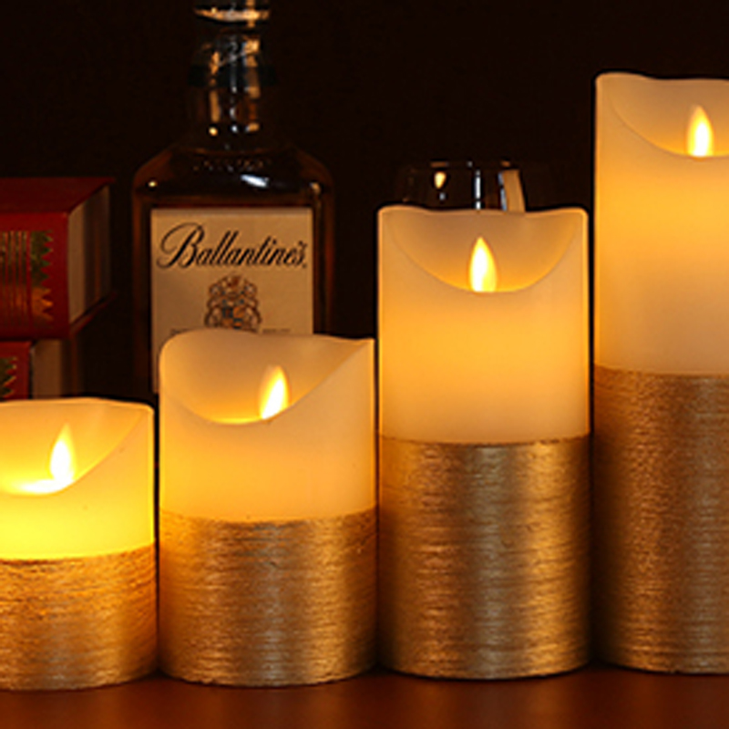 Online buy wholesale flameless pillar candles from china for Buy diptyque candles online
