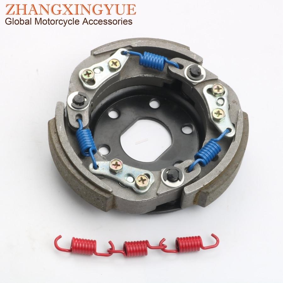 107/mm//22/dientes Piaggio Nrg Power 50, Nrg MC2, Nrg Mc3, Nrg Extreme Repuesto Campana de embrague
