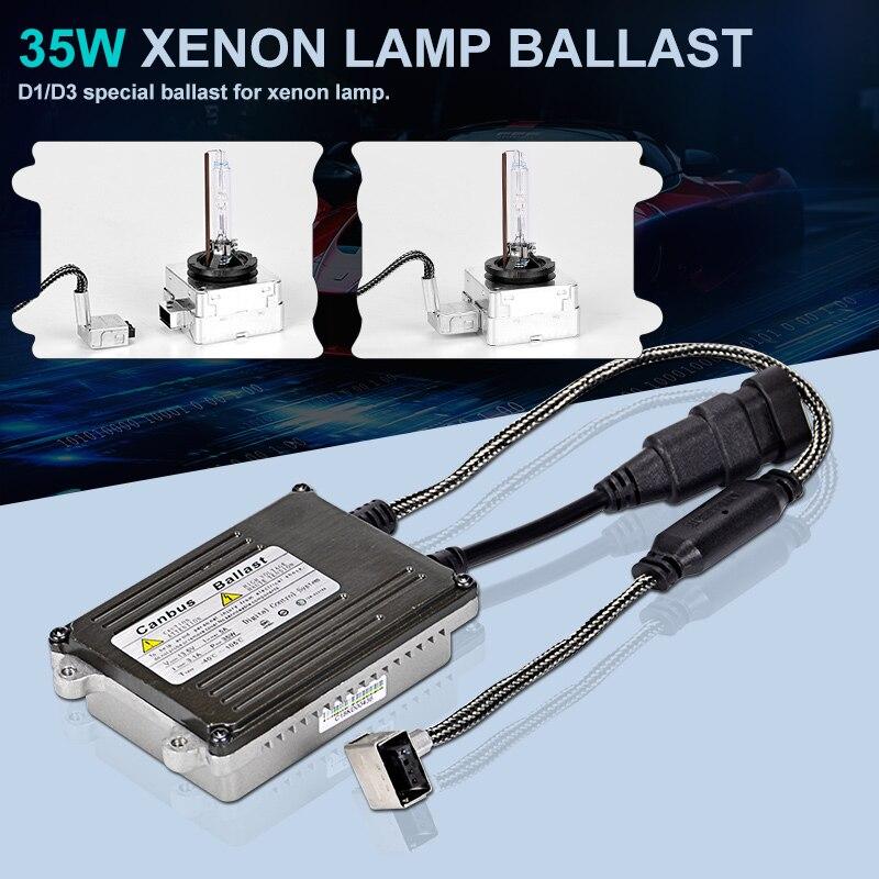 High Quality hid xenon ballast