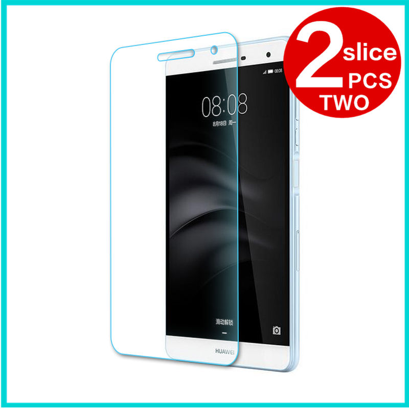 Tempered Glass membrane For Huawei Mediapad T2 7.0 Pro Steel film Tablet Screen Protection Toughened ple-701l 703L glass Case HD
