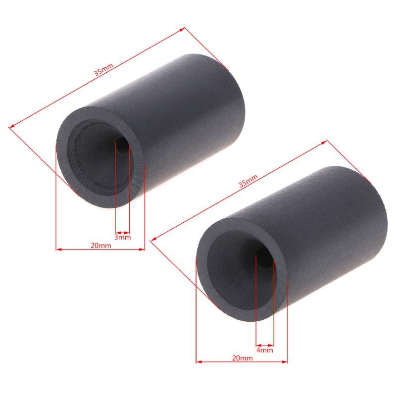 Image 5 - Boron Carbide Sandblasting Gun Nozzle Air Sandblaster Tip 3mm 4mm-in Spray Guns from Tools on