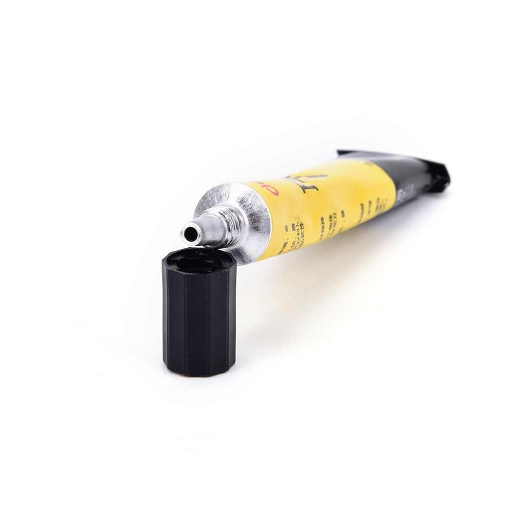Popüler sıvı tutkal güçlü yapıştırıcı tutkal dayanıklı anında yapıştırıcı Bond süper güçlü Krazy tutkal 3g