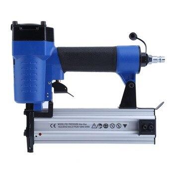 цена на combination air nailer stapler pneumatic nailer stapler straight nail gas nail gun
