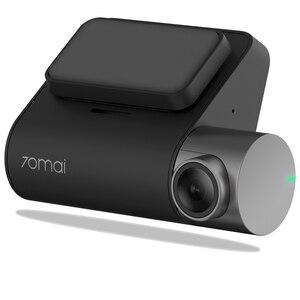 Image 2 - 70mai Pro Dash Cam Car DVR 1944P HD GPS ADAS Camera IMX335 140 Degree FOV Night Vision Voice Control 24H Parking Monitor