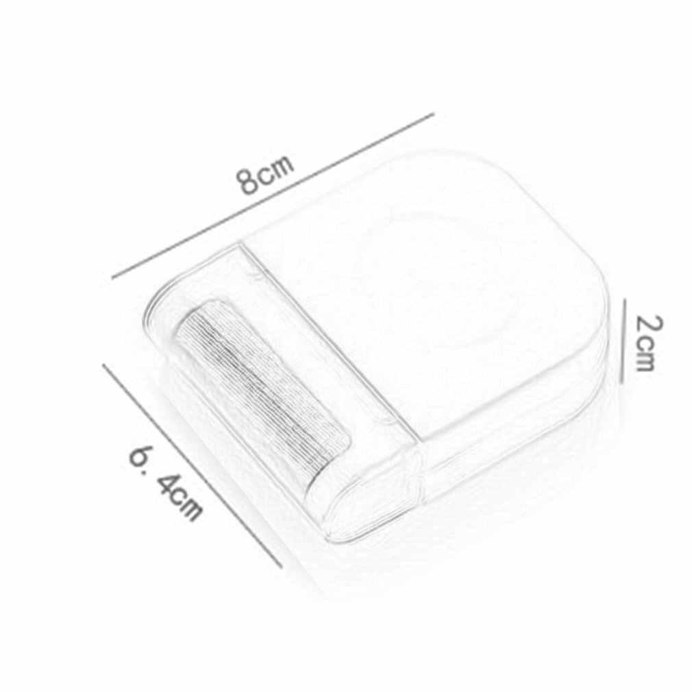 Kualitas Tinggi Portabel Manual Penghilang Pemangkas Mini Hair Ball Trimmer Sweater Alat Pembersih Perawatan Aksesori