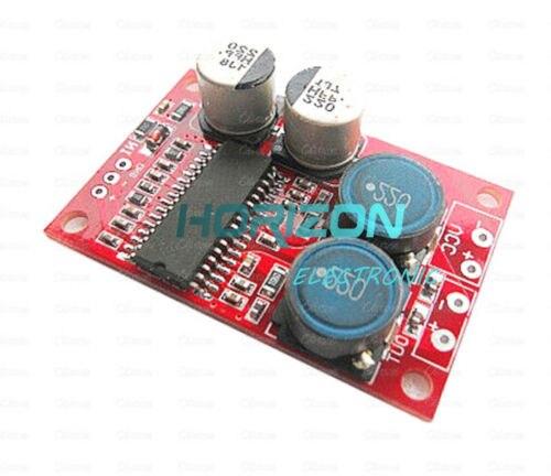 Best Price Digital Amplifier Board Module 30W Mono Power amp Low Power TDA8932 12V 24V Car