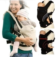 Ergonomic Manduca Kids Sling Child Backpack Pouch Wrap Multifunctional Infant Kangaroo Bag 0 48 Months Baby Carrier Slings