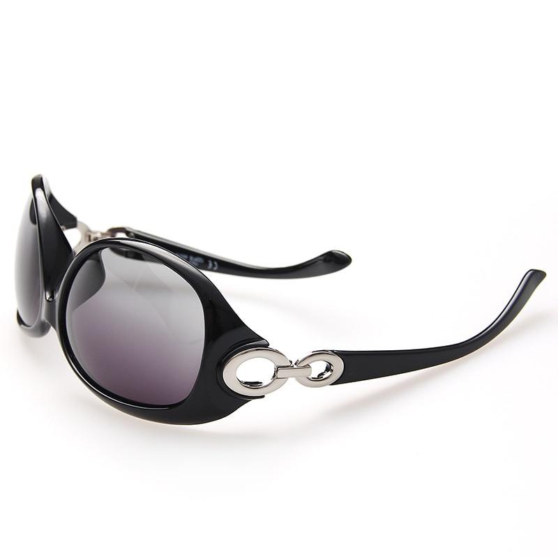 DANKEYISI Polarized Sunglasses Wanita Polaroid Lensa Terpolarisasi - Aksesori pakaian - Foto 4