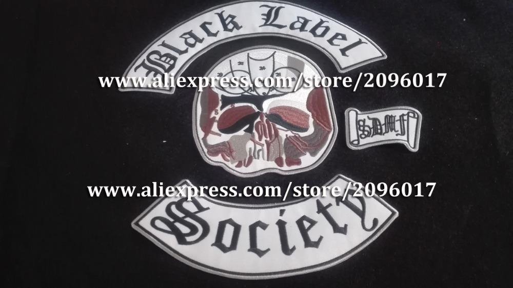 black label-01