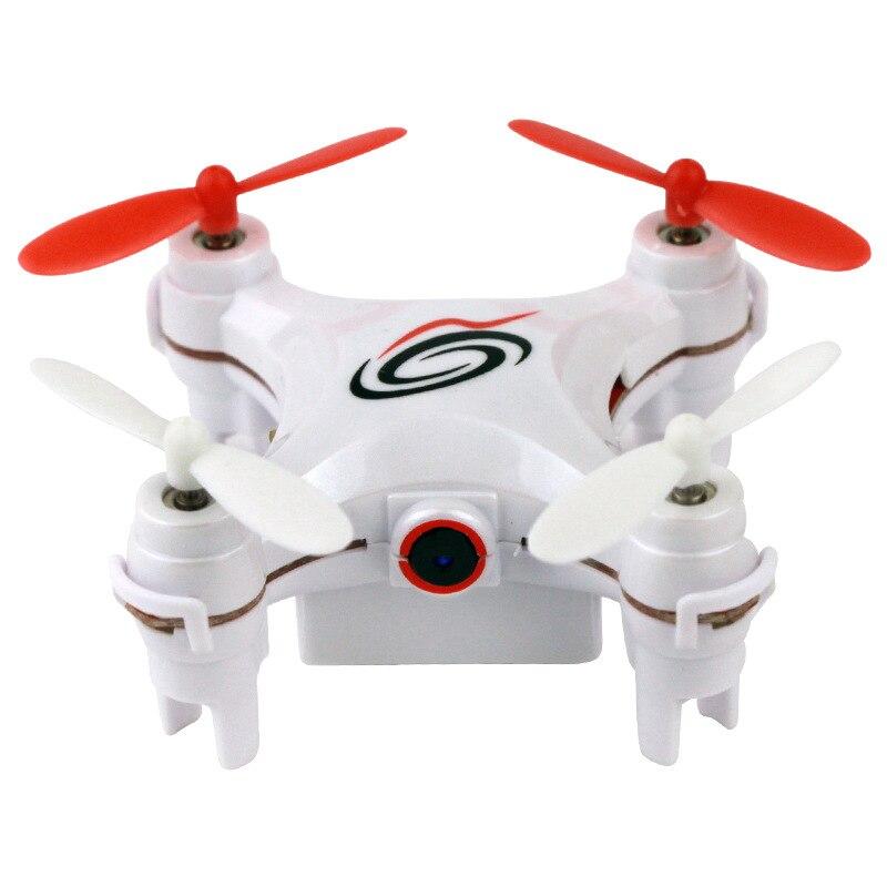 Ыстық сату MINI WiFi RC Drone RC101W 2.4G 6 ось FPV Smart - Қашықтан басқару пульті бар ойыншықтар - фото 4