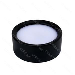Image 2 - พื้นผิว 12W LED ดาวน์ไลท์ 7W 10 W โคมไฟเพดาน Ultra บาง Driverless cob ไฟ LED สปอตไลท์ 220V เพดานโคมไฟแสง
