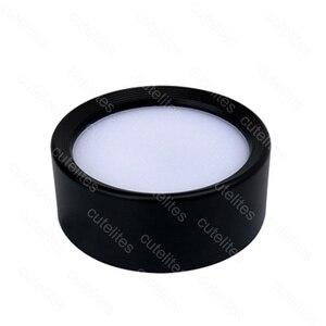 Image 2 - משטח רכוב 12W LED downlight 7W 10w תקרת מנורות Ultra דק ללא נהג cob led ספוט אורות 220V תקרת גופי תאורה