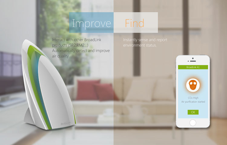 Smart home Home automation Broadlink Smart air sensor-4.jpg