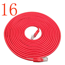 2018 More than five types of network cable jumper – line computer network jumper – line network