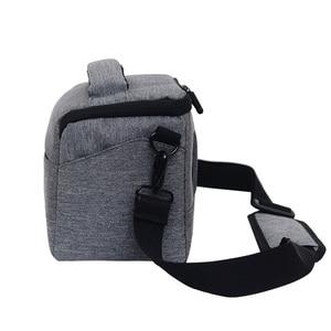 Image 3 - Wennew étanche DSLR sac pour appareil Photo pour Nikon Canon SONY Panasonic Olympus FUJIFILM photographie étui Photo objectif sac à dos