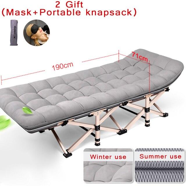18 Muster Falten Lehnstuhl Bett/Sommer Nickerchen Couch Verlegung Siesta  Deck Stuhl Angeln Strand Kissenbezug