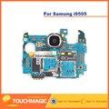 Desbloqueado original buen trabajo para samsung galaxy i9505 tarjeta de chips de la placa lógica motherboard mejor calidad envío gratis