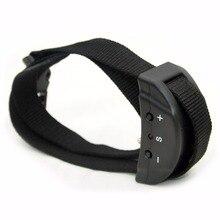 No Bark Collar de perro Control Collar de Entrenamiento de mascotas, 7 niveles Mini Collar de parada de ladridos Anti ladridos choque electrónico Collar de entrenador de perro