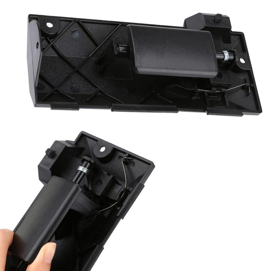 CARPRIE Glove Box Catch Handle Cover Left-hand For Ford Mondeo MK3 2000-2007 Lock Assy July25 Drop Ship for ford mondeo mk4 2007 2014 for mondeo ca2 2007 bonnet hood lock latch catch block 1490198 7s7a 16700 bf