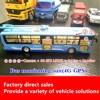 KONE 4 גרם GPS כרטיס מכונה סט שילוב אוטובוס בטיחות ניטור והגנה מפעל ישיר מכירות כדי לספק שונים רכב solut