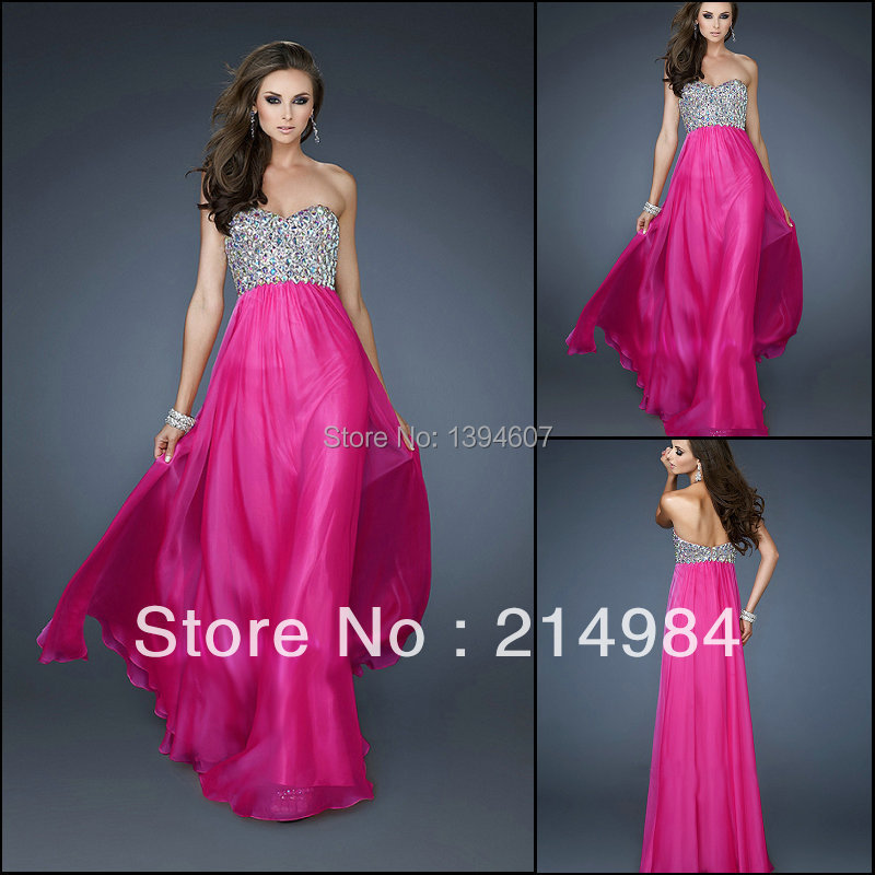 2015 The best QualityNew Popular Sexy Sleeveless Chiffon Long ...