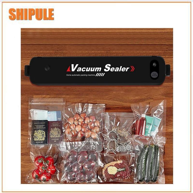 Small consumer and commercial vacuum packaging machine vacuum sealing machine laminator