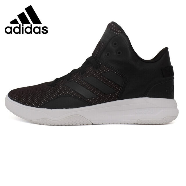 uk availability 8319f bb0c3 Original New Arrival 2018 Adidas Neo Label CF REVIVAL MID Mens  Skateboarding Shoes Sneakers