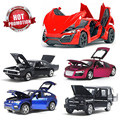 Hot promotion,27 style 1:32 alloy car,Supercar Model Toys,Lights door pull back cars,High simulation Car models,Wholesale
