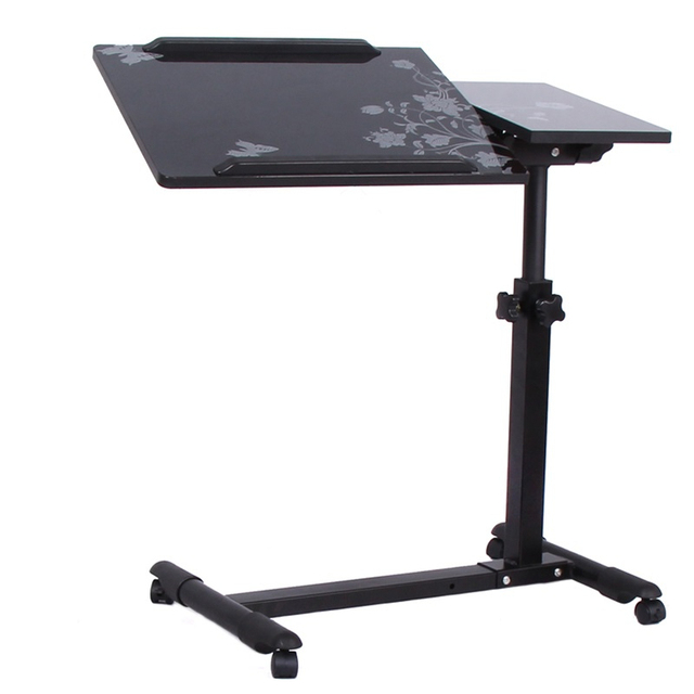 Notebook Stand Office Escrivaninha Bed Tafel Lap Tavolo Pliante Escritorio Scrivania Laptop Tablo Computer Desk Study Table