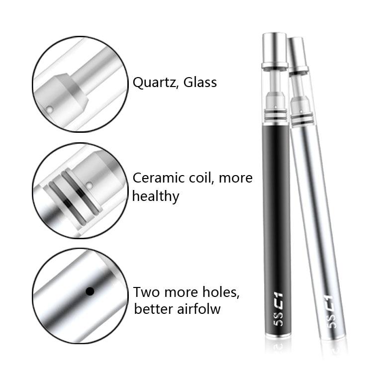 disposable e cig 5S C1 C2 (7)