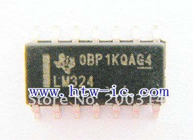 US $21 99 |100pcs,NEW LM324D LM324 LM324DR Low Power Quad Op Amp SOP SMD ST  & Free Shipping on Aliexpress com | Alibaba Group