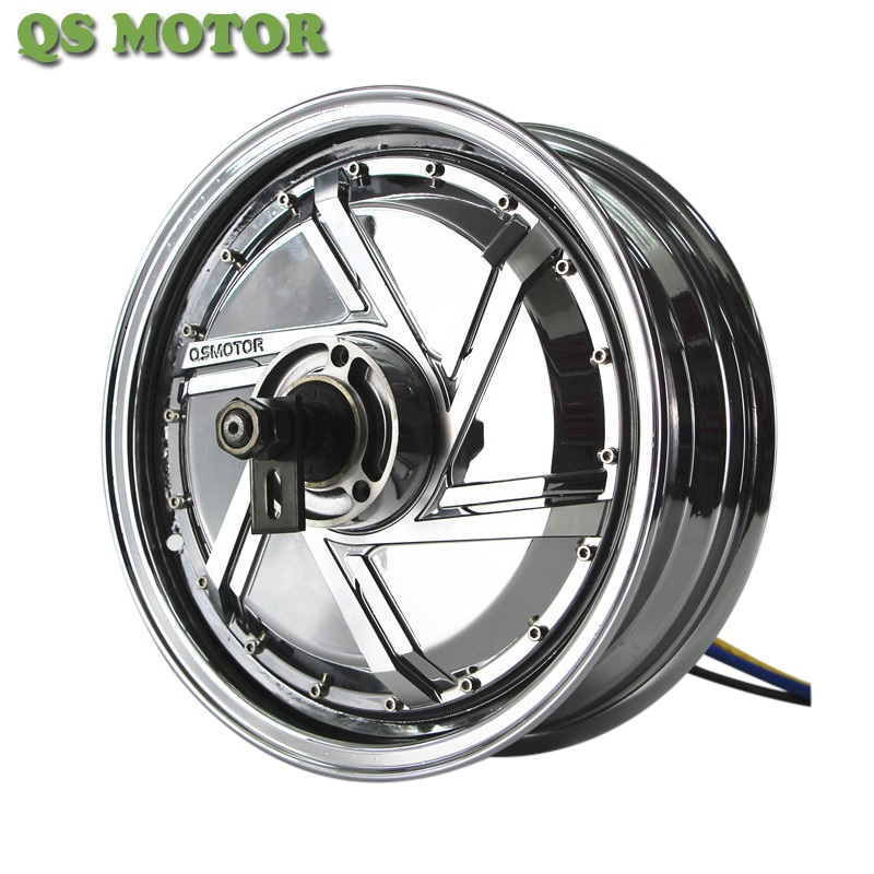 US $768 0 |10000W Electric Motorcycle Hub Motor QS273 13inch 60H V4 Type-in  Motors from Automobiles & Motorcycles on Aliexpress com | Alibaba Group