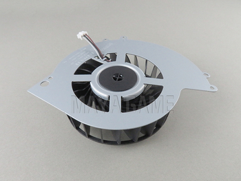 OCGAME 5pcs/lot Original NEW Replacement Internal CPU Cooling Fan For PlayStation 4 PS4 1200 KSB0912HE G85B12MSIAN-56J14 Fans