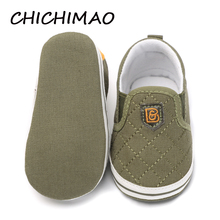 Fashion Newborn Unisex Shallow Soft Sole Babies Shoes Cotton Solid Toddler Moccasins Infant Crib Outdoor Boys Girls First Walker
