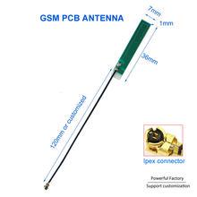 Бесплатный образец 3dbi Беспроводная внутренняя ufl 3g gsm pcb