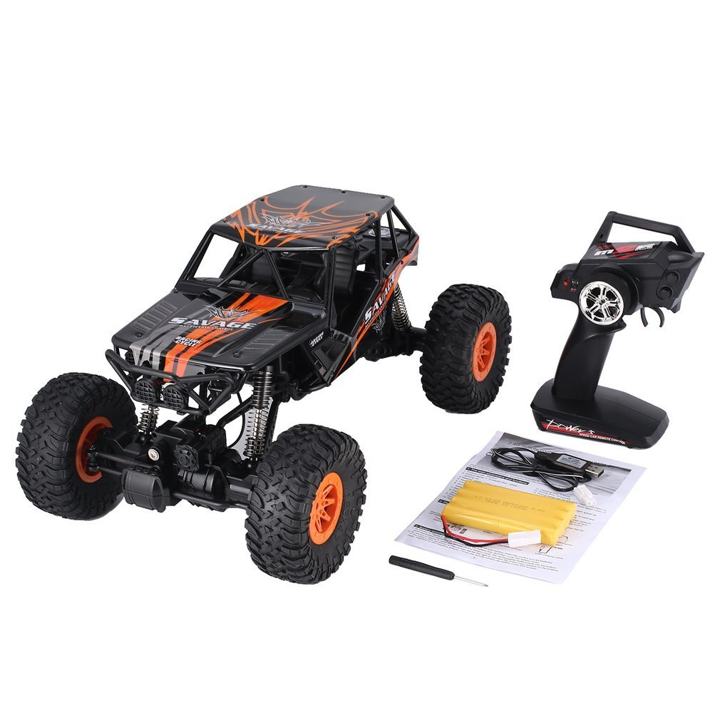 Wltoys 10428-D 1/10 Scale 2.4Ghz 4WD 18km/h High Speed RC Crawler Climbing Off-Road Rock Electric RC Remote Control Car RTR hongnor ofna x3e rtr 1 8 scale rc dune buggy cars electric off road w tenshock motor free shipping