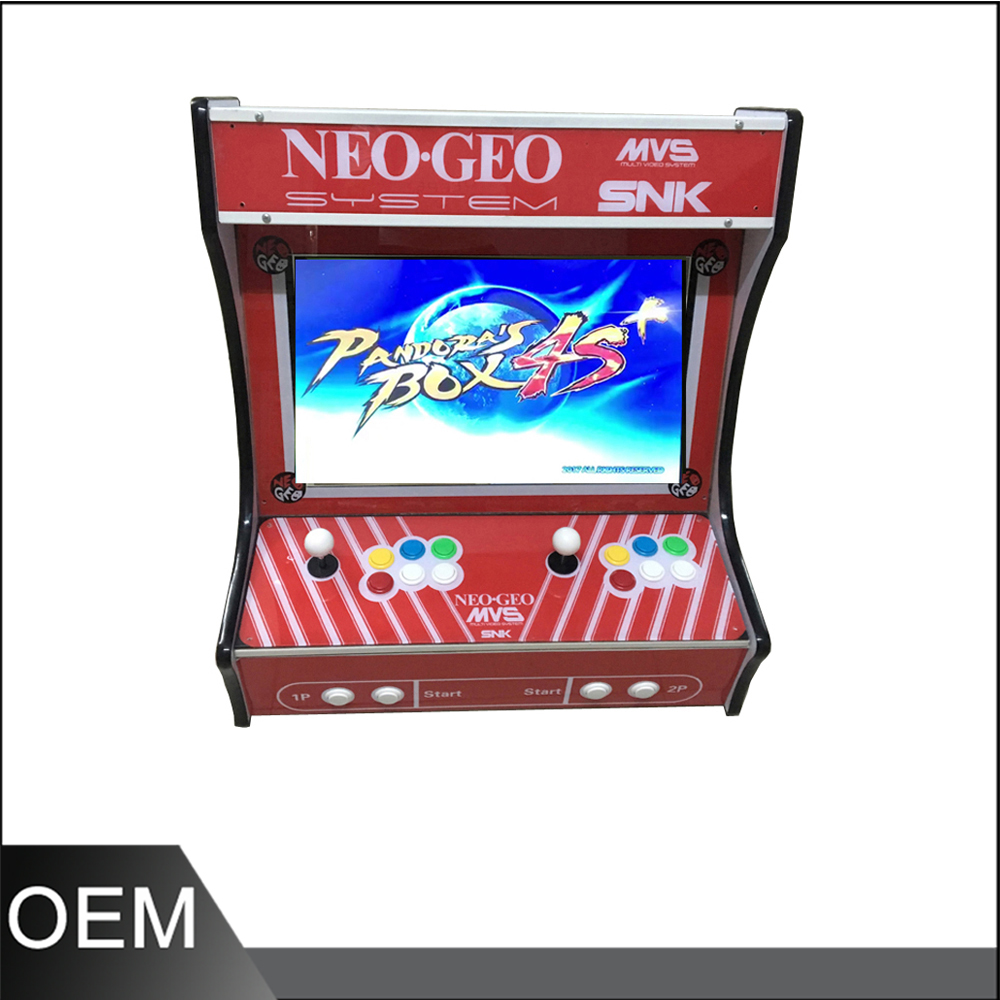 BRAND NEW !!! 815 in 1 Mini Arcade Cabinet Machine brand new bg00073