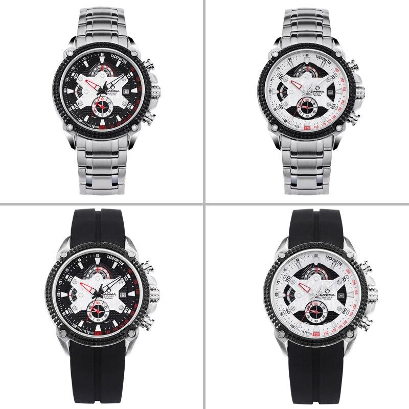 Montre homme casima luxury brand watches men stainless steel quartz watch fashion sports wrist for Casima watches