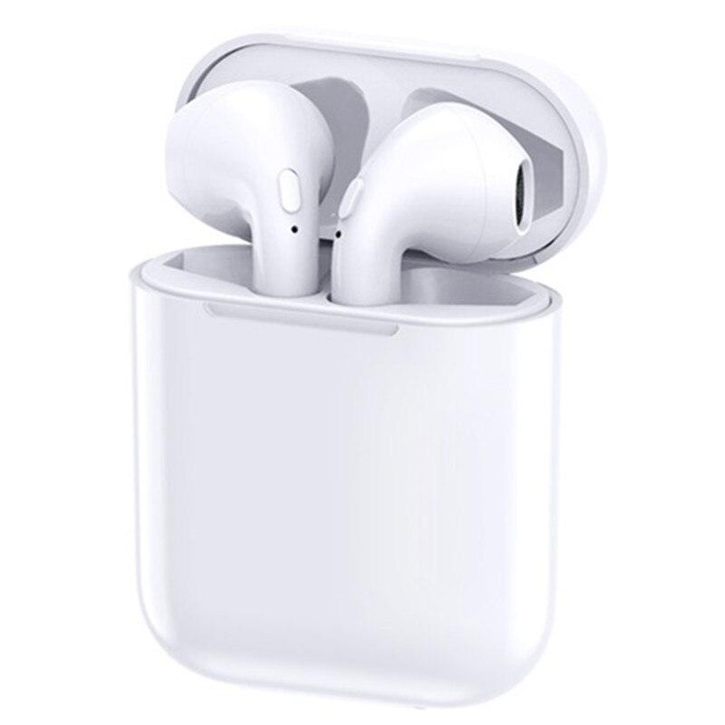 HOYAT Auricolare Bluetooth Originale Doppio Bluetooth Auricolari I9S Airplus Super mini Per ios iphone iphone 6 7 8X PK i7 i8 I7S