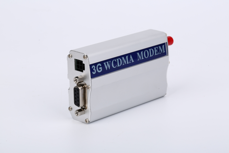 Working good in South and North America support 850/1900MHz 3g USB/RS232 modem