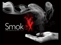 Smoke From Nowhere magic, magic tricks,smoke magic,illusions,magic device,gimmick