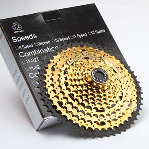 Image 2 - 11 Speed Cassette 11 46T 11 50T 11 52T CYSKY MTB Cassette 11 Speed For Mountain Bike MTB BMX SRAM Shimano Sunrace