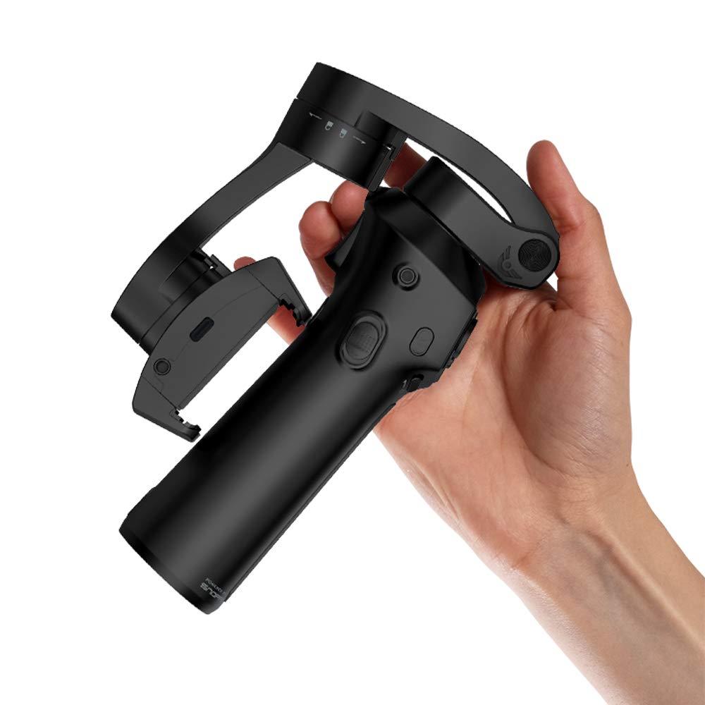 Snoppa Atom sklopivi džepni troosovinski pametni ručni stabilizator - Kamera i foto - Foto 3