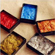 5 Pieces Colors Can be Choose Sealing Wax Inkpad Use On the
