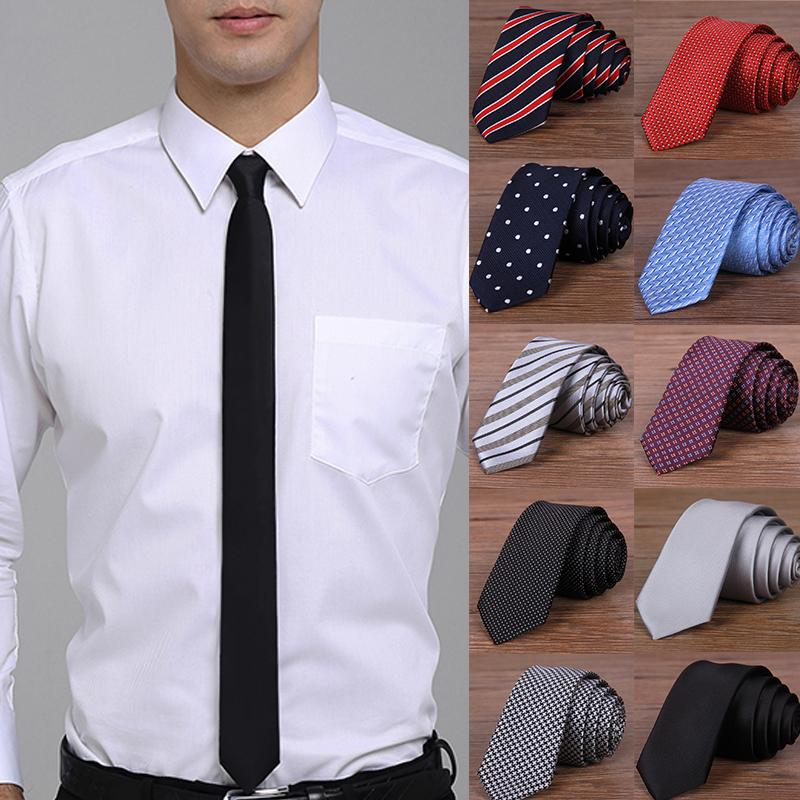 Hot new 2017 fashion male brand slim designer knitted neck for Shirt and tie for men