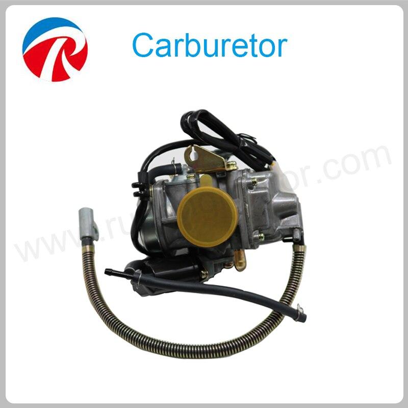 For GY6 Address V150S Motorcycle Carburetor Scooter Spare Parts Carburetor