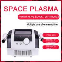 Instrumento de belleza de Plasma, herramientas para el cuidado de la piel, equipo de adelgazamiento corporal, máquina de control de la piel de salón de belleza
