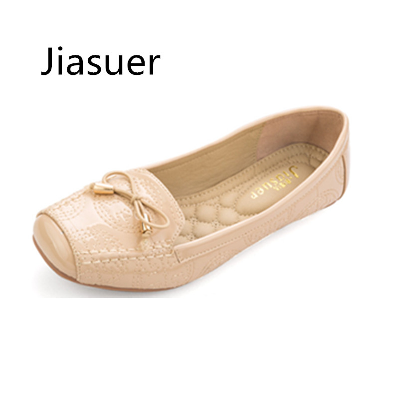 Jiasuer fashion Women's shoes comfortable flat shoes New arrival flats 3 Colour Flats shoes large size Women shoes 2018 new summer shoes women fashion women s shoes comfortable flat shoes gs533 1 new arrival flats shoes women flats