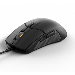 Image 5 - Free shipping SteelSeries Sensei 310 optical wired gaming mouse RGB Light 12000 DPI Mouse For LOL CF